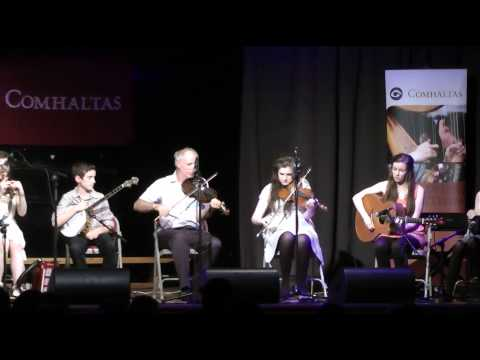 Ulster Fleadh Dromore 2013 Concert