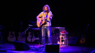 "Chris Cornell ""Scar on the Sky"""