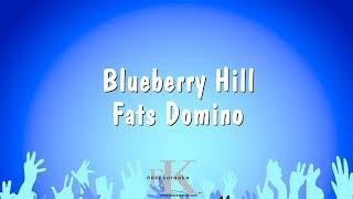Blueberry Hill - Fats Domino (Karaoke Version)