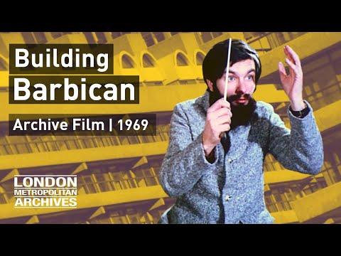 Barbican, 1969