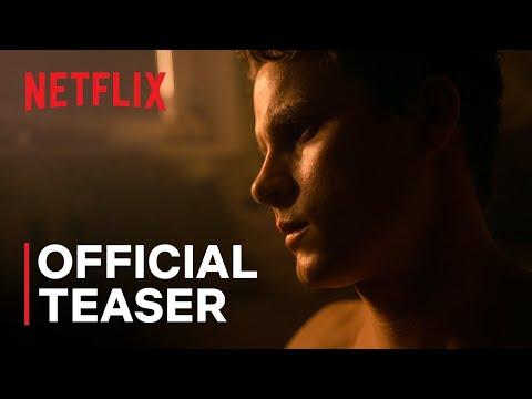 Young Wallander | Official Teaser | Netflix