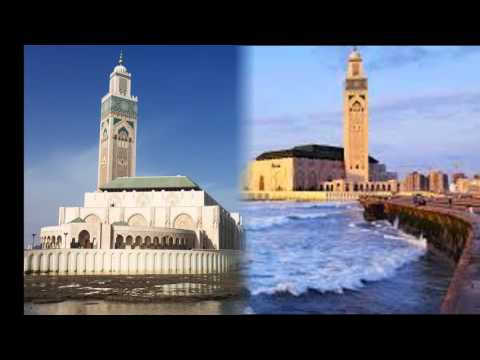 Casablanca City - touriste guide