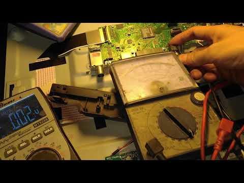 Sony 43w750D màn sáng mịn và báo nháy 6 nháy