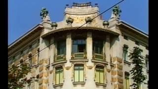 Otto Wagner Und Seine Schule  1990