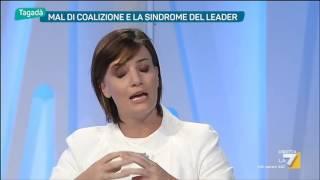 Lara Comi (Forza Italia): 'Non siamo riusciti a goderci la vittoria, battibecchi fin da subito'