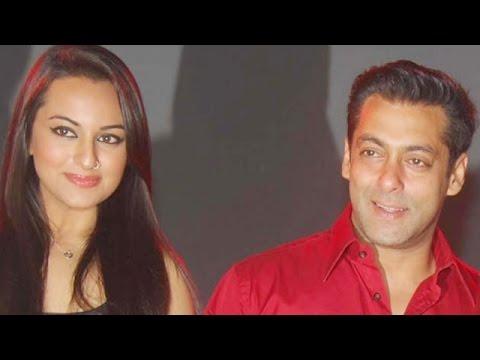 I Will Never Go Against Salman Khan, Says Sonakshi Sinha Mp3