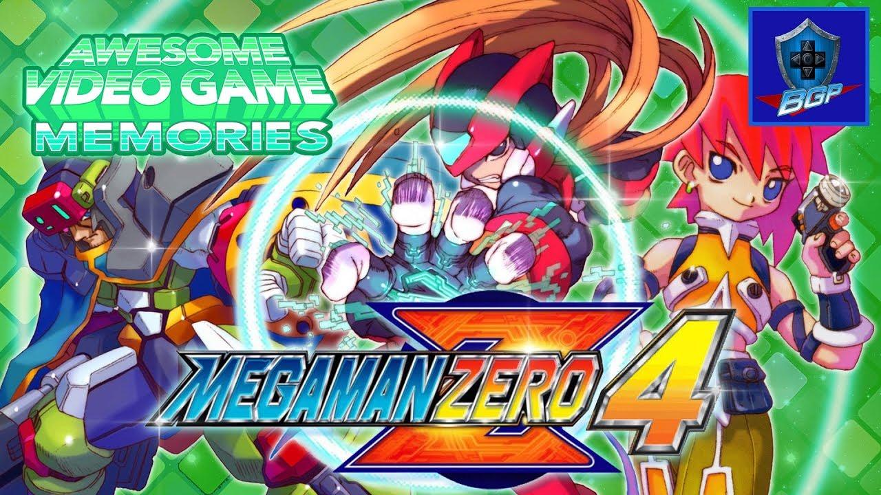 🌈 Mega man zero gba cheat codes | GameShark Code for Mega