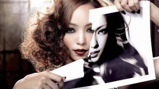 Namie Amuro 安室奈美恵 - Bad Habit (Karaoke Version) カラオケ