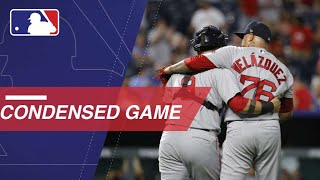 Condensed Game: BOS@KC - 7/7/18