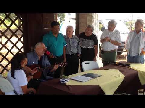 Celebración 40 aniversario 101.5 Costa Rica Radio