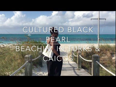 Turks and Caicos Islands, Providenciales • Solo Travel
