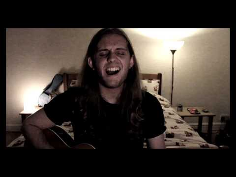 All Alright - Zac Brown Band (Cover)