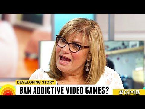 10 Reasons the MEDIA Always Blames Video Games