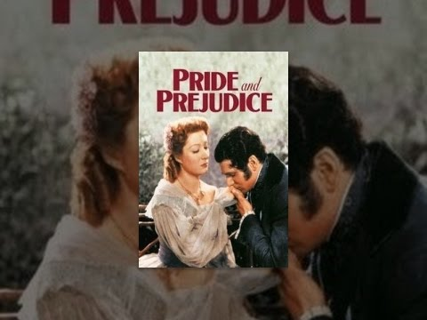 Pride And Prejudice (1940)
