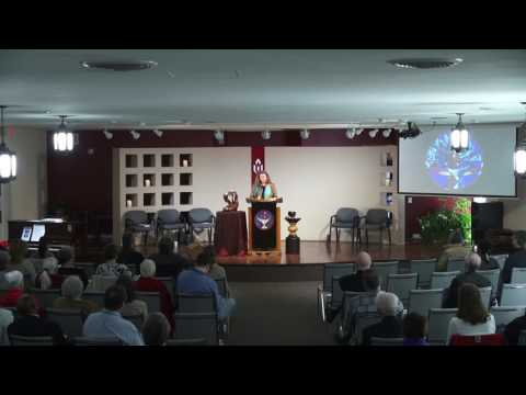 2017 02 05 Fear and Faith - Reverend Shari Woodbury