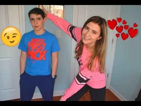 6th grader dating an 8th grader