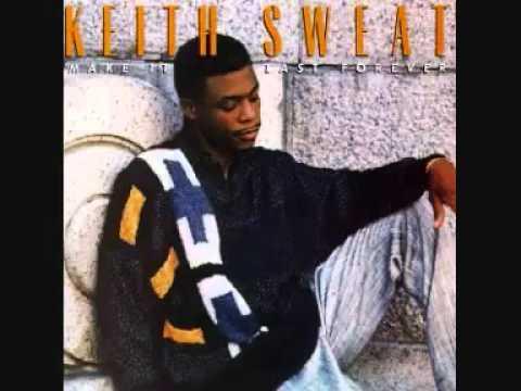 Keith Sweat - Make It Last Forever (Instrumental).flv