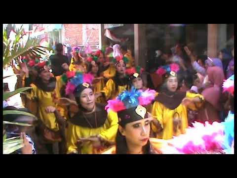 Karnaval RW 9 Kelurahan Sukun, Malang, Indonesia