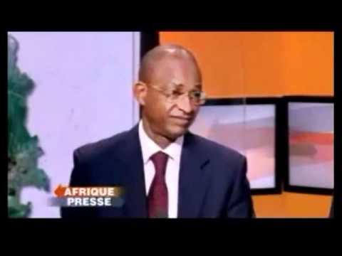 Cellou Dalein Diallo sur Afrique presse (RFI, TV5 MONDE)