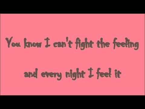 Right Now - One Direction Lyrics