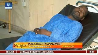 Focus On Public Health Management Pt.1 | Sunrise |