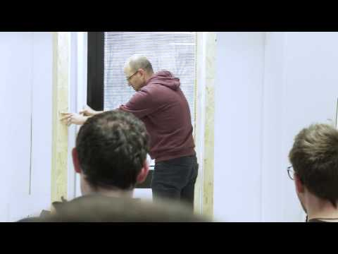 System Wall - Assistenza post-vendita e formazione