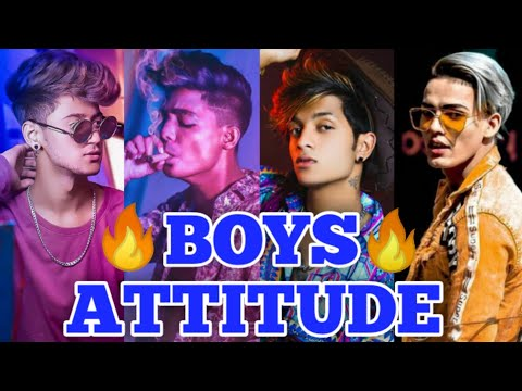 ?Boys Attitude Videos?| Tik Tok Videos?|?Chikka Al Vissa ? Song Tik Tok Videos?