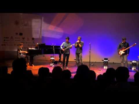 """Duta & Adam Sheila On 7 """"Lihat, Dengar Rasakan"""" & """"Uluran Tangan"""" @Konser Amal #KagamaGoesGreen"""