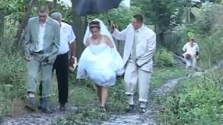 Классная свадебная обувь