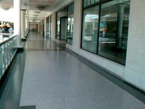 nanuet mall. Ghostown