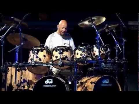 Download Youtube: Phil Collins - Drums, Drums & More Drumsu