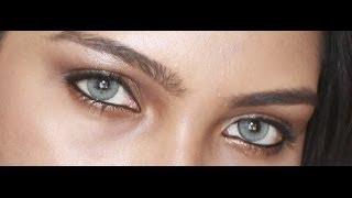 Tutorial : Quick & Easy Makeup Thumbnail