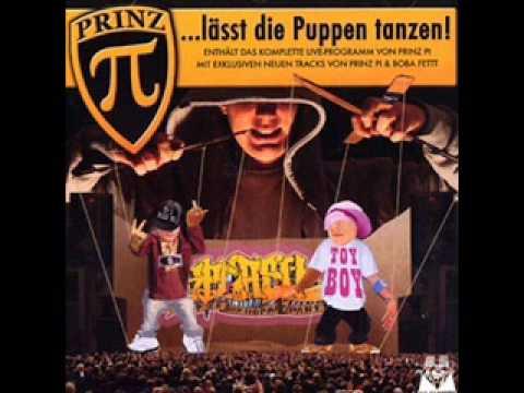 Prinz Pi - Reiss es ab Remix