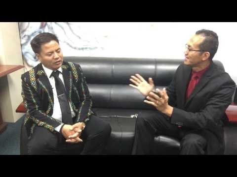 REV. DR. BAWI CEU INTERVIEW