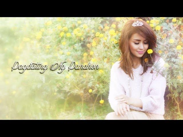 Kathryn Bernardo - Pagdating Ng Panahon (Audio)
