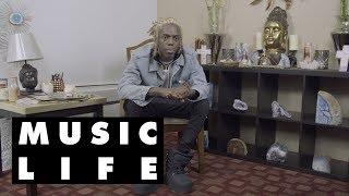 Yung Bans Visits a Psychic | Music Life