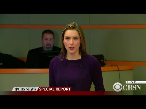 Rex Tillerson speaks after being fired today - live stream from CBSN
