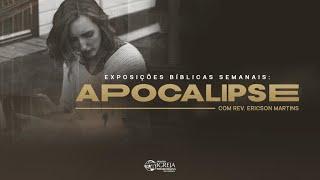 Apocalipse 22:16-17 (Estudo n. 75)