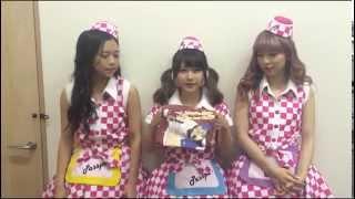 【p-shops】PASSPO☆ vol.1