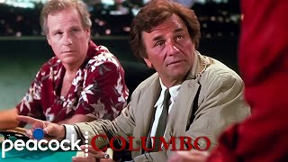 Columbo's Celebrity Poker Match | Columbo
