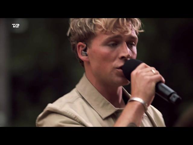 Christopher - Leap Of Faith (Live Hele Danmarks Festival)