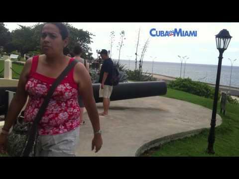 Un recorrido por el Hotel Nacional en Cuba