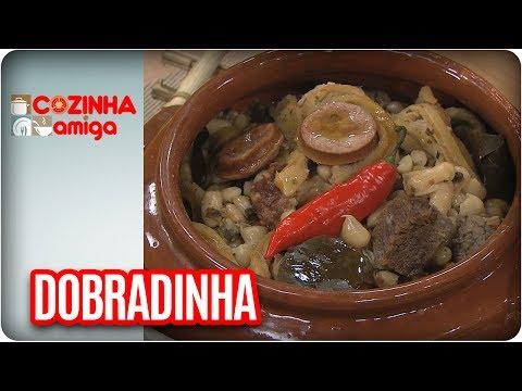Dobradinha - Chef Patricia Gonçalves | Cozinha Amiga (19/07/17)