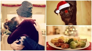 #ad | Festive Feast with Zoella & PointlessBlog. PART 2!