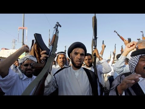 America Plays The Village Idiot In Sunni-Shia Conflict
