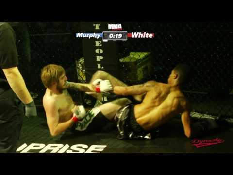 DCS 22  - Michael Murphy vs Riley White