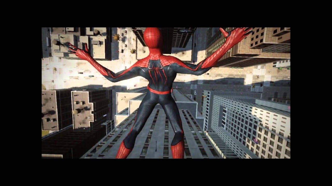 Mi Top 5 juegos de Spiderman - YouTube