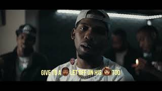 """BlocBoy JB   """"Str8 In"""" Official Video (Prod. By Hitkidd) Shot By @LewisYouNasty"""