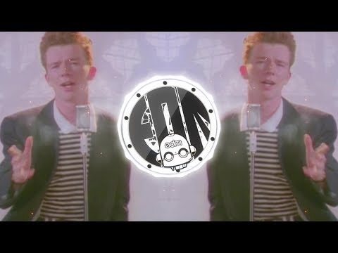 Rick Astley – Never Gonna Give You Up (DJ Barbecue Remix)