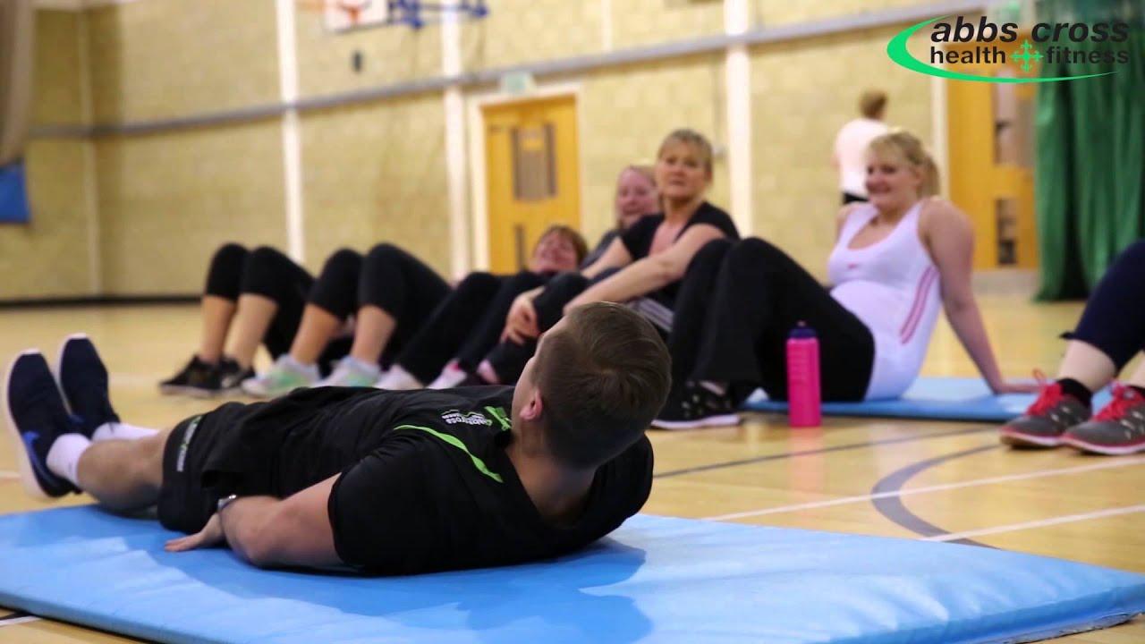 Abbs Cross Health Fitness Slimming Club